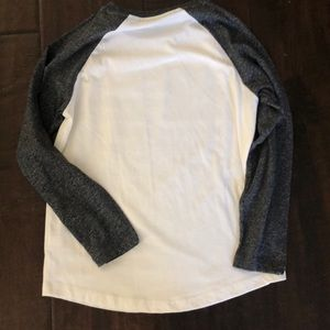Old Navy Shirts & Tops - Old Navy long sleeved top